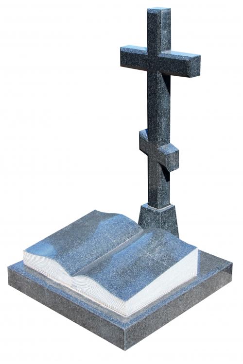 Памятник из гранита и мрамора ГМ-1024