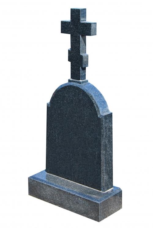 Памятник из гранита Г-1025