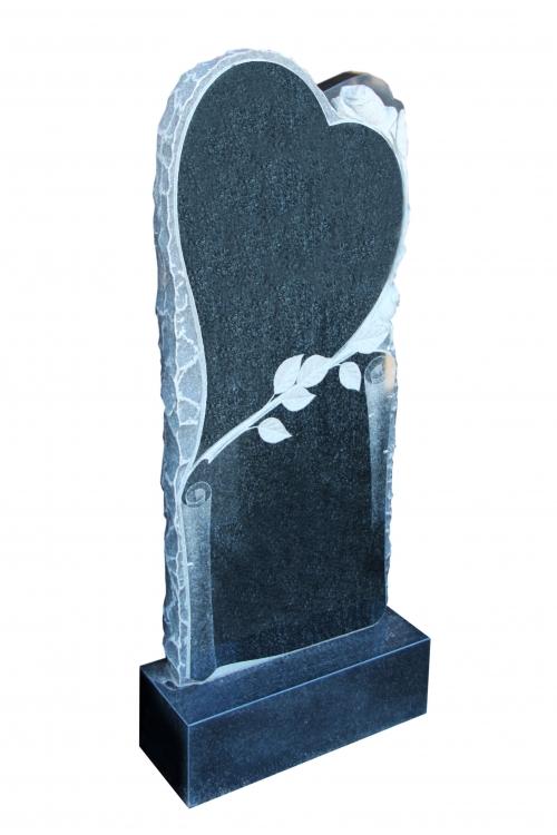 Памятник из гранита и мрамора ГМ-1026