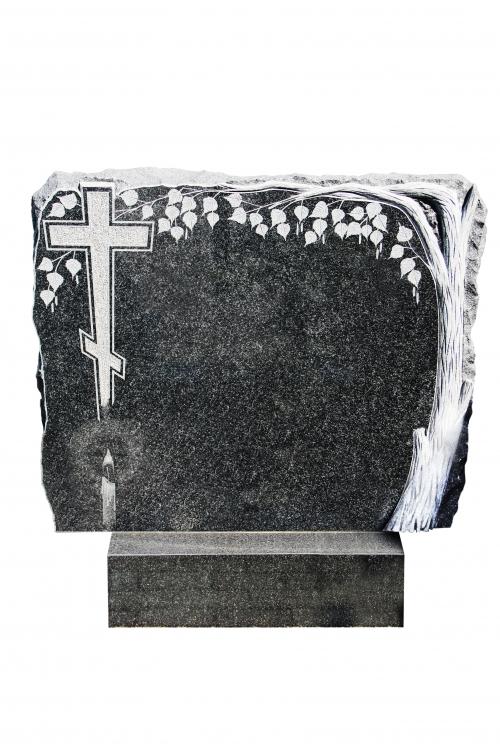 Памятник из гранита и мрамора ГМ-1070