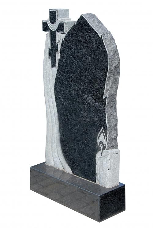 Памятник из гранита и мрамора ГМ-1041