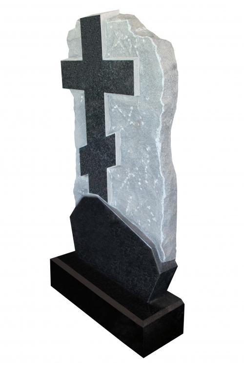 Памятник из гранита и мрамора ГМ-1049