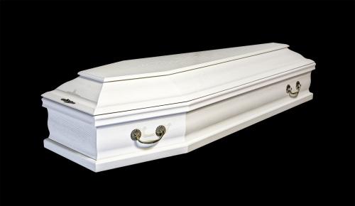 """Гроб элитный модель """"M5"""" (дуб)"""