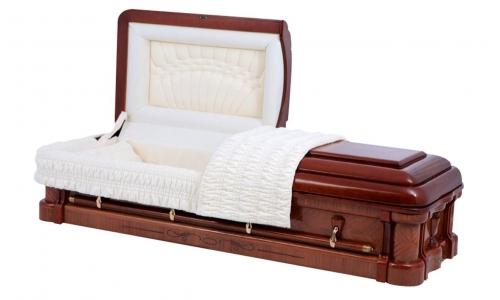 Элитный гроб - Грааль
