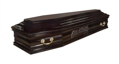 "Гроб ""Навара"""