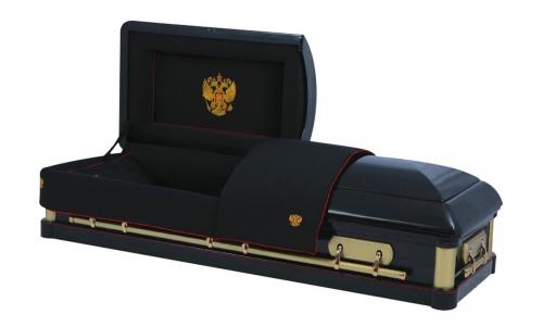 Элитный гроб - Патриот