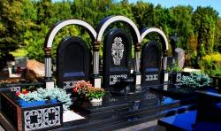 Мемориальный комплекс МК-2022
