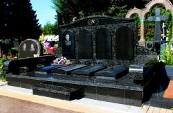 Мемориальный комплекс МК-2017