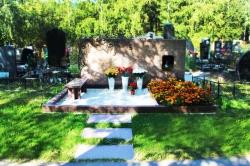 Мемориальный комплекс МК-2014