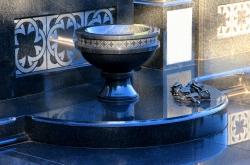 Мемориальный комплекс МК-2011