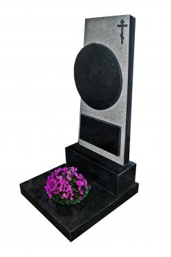 Памятник из гранита и мрамора ГМ-1005