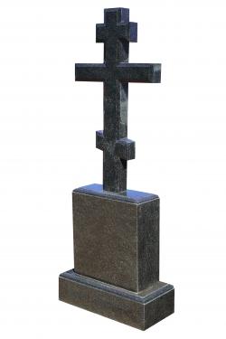Памятник из гранита Г-1021