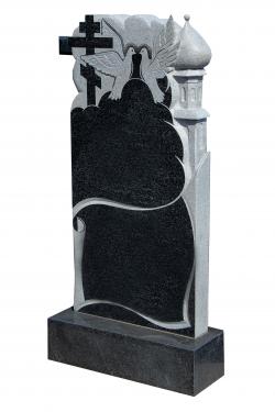Памятник из гранита и мрамора ГМ-1022