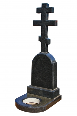 Памятник из гранита и мрамора ГМ-1023