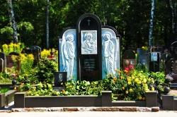 Мемориальный комплекс МК-2073