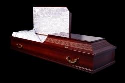 """Гроб элитный модель """"M22"""""""