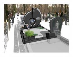 Мемориальный комплекс МК-2004