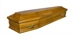 "Гроб ""Бергамо"""
