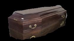 "Гроб ""Гранд"" шестигранный"