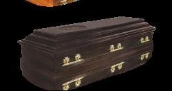 """Гроб """"Пегас"""" 2С четырехгранный"""