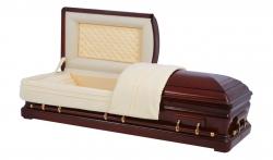 Элитный гроб - Сенатор