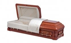 Элитный гроб - Виктория Премиум
