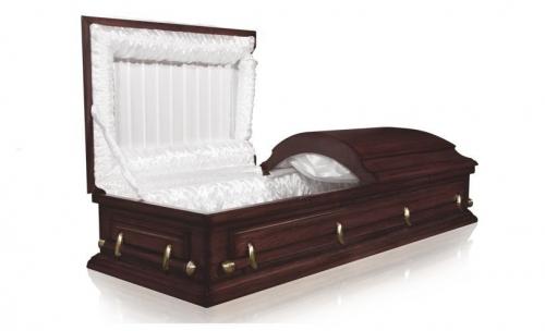 "Гроб модель ""Виктория"""